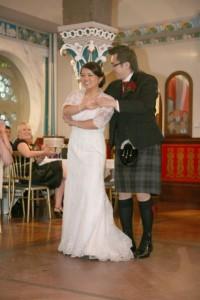 ka ling + raymond Wedding Dance Lessons