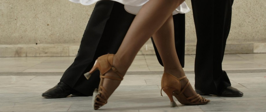 Ballroom Basics Dance Lessons