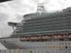 P&O Cruise Ventura 2015