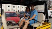 P&O Cruise Ventura 201502