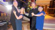 P&O Cruise Ventura 201510