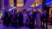 P&O Cruise Ventura 201514