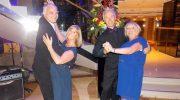 P&O Cruise Ventura 201515