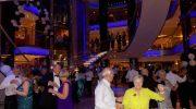 P&O Cruise Ventura 201519