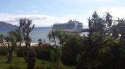 P&O Cruise Ventura 201524