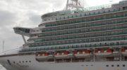 P&O Cruise Ventura 201527